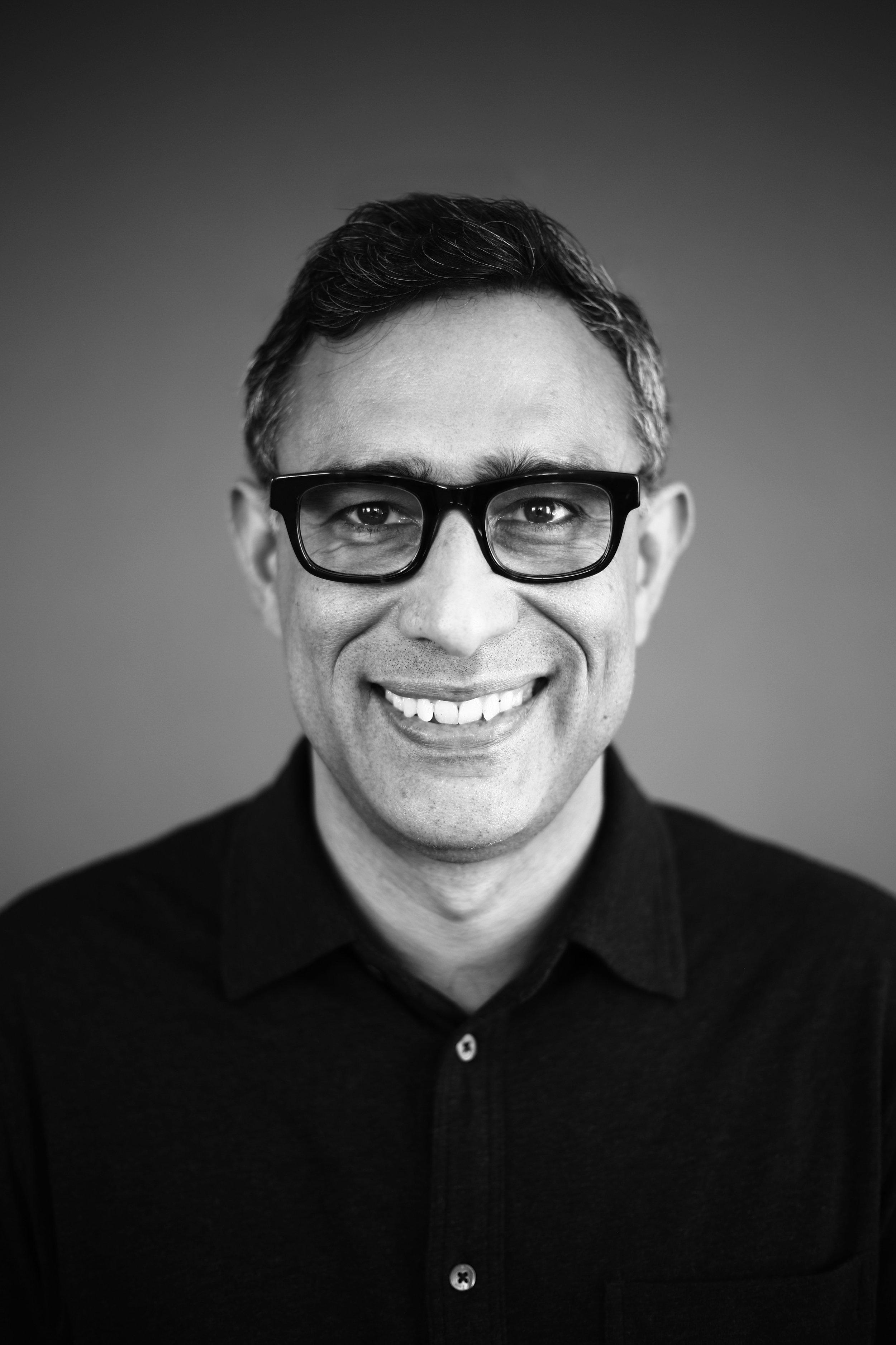 Tuhin Roy, SVP, New Digital Business & Innovation, Universal Music Group