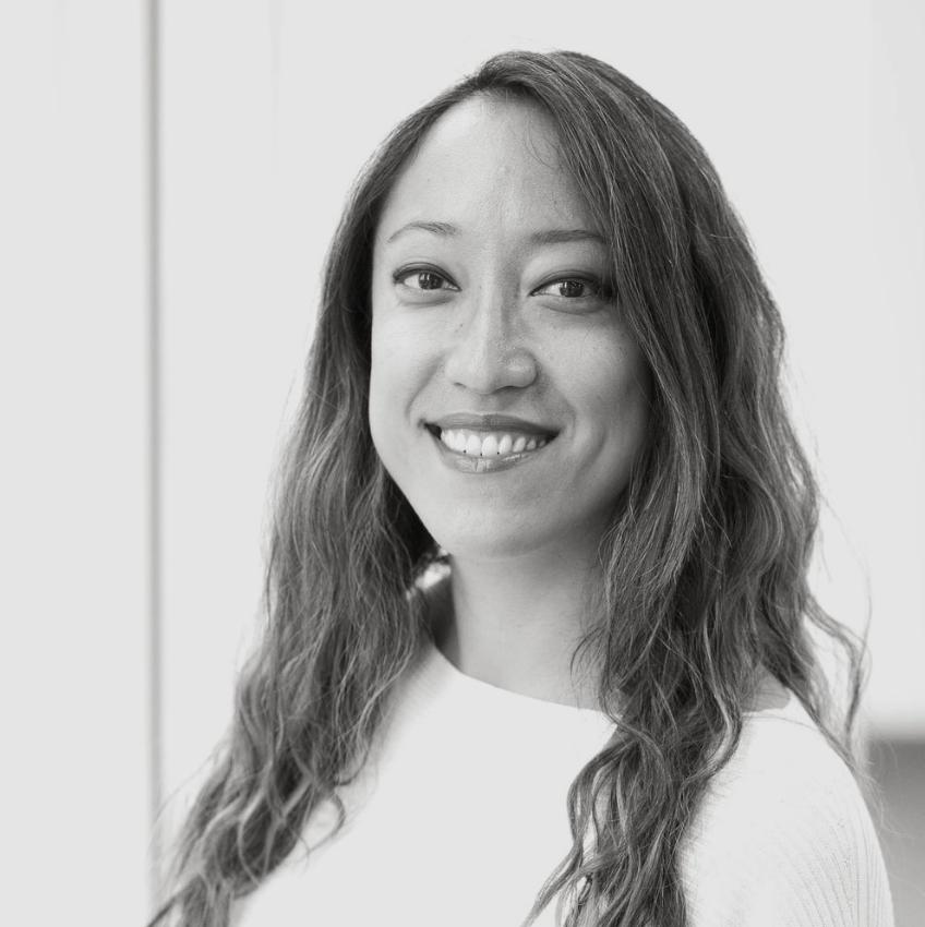 Erica Matsumoto, Head of Partnerships, NYC Media Lab