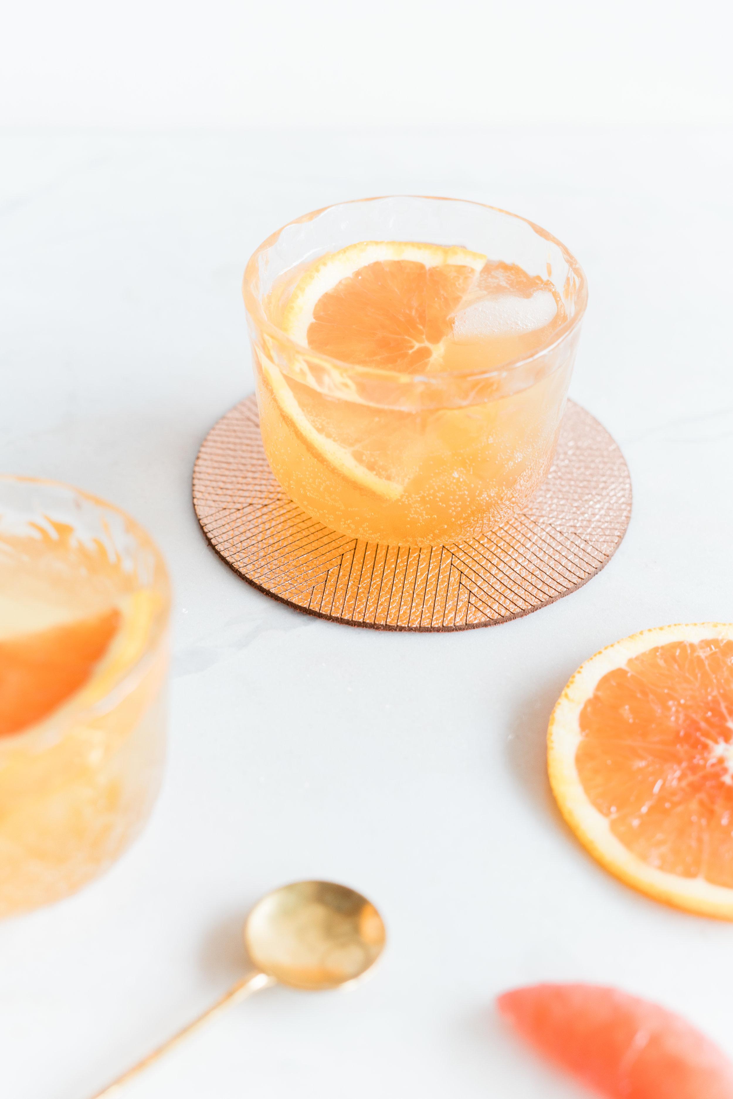 Mocktail Essentials