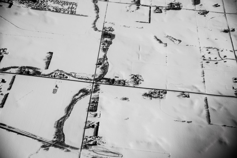 Minnesota farmland, © Robert Welkie 2016