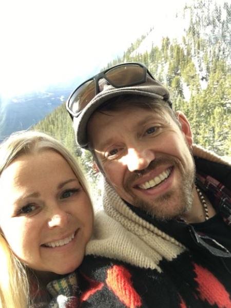 Mark + Jody = - love, acceptance, kindness, sharing, caring , safe, honest, community minded leaders.