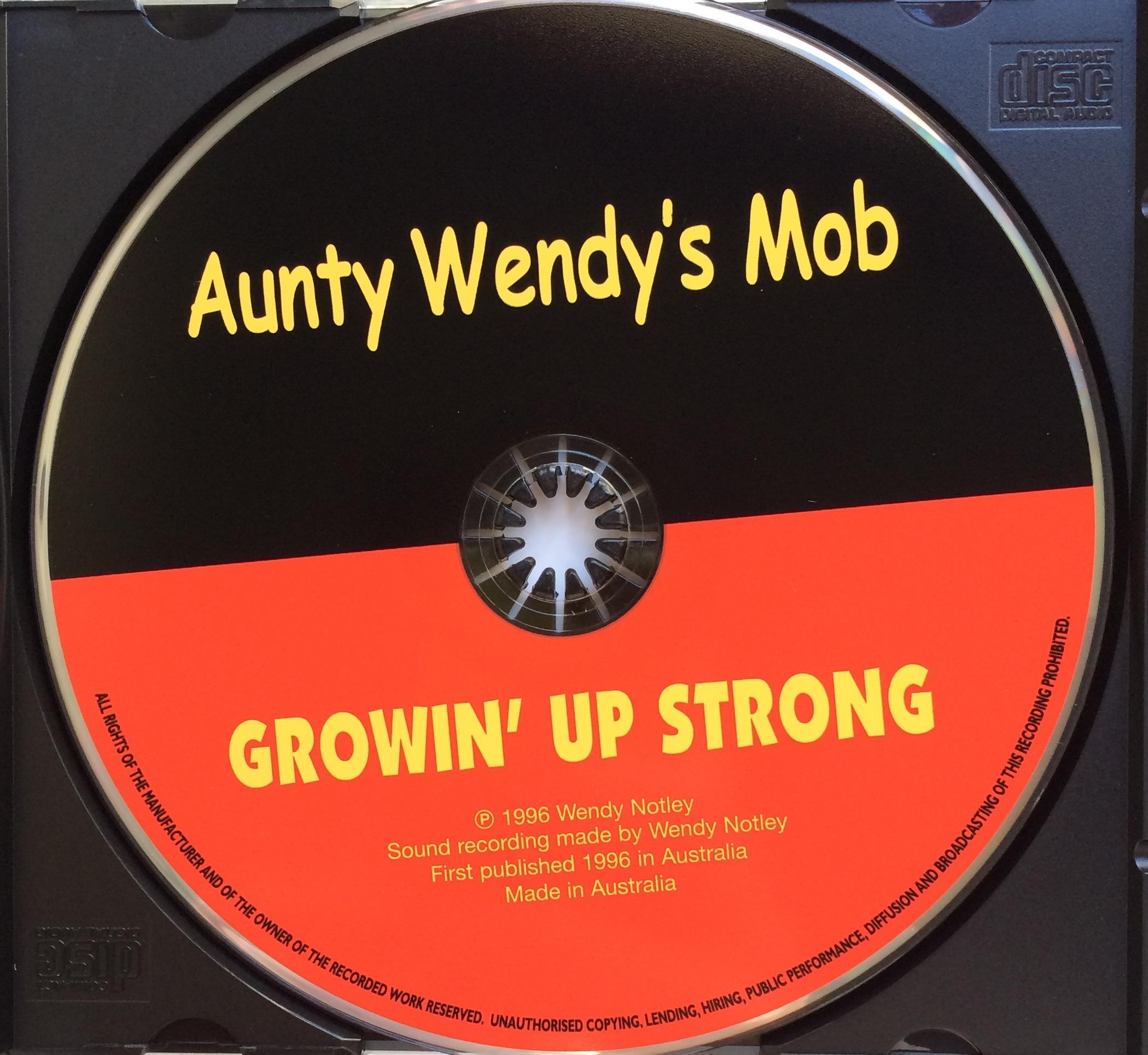 3.GROWIN' UP STRONG CD .jpg