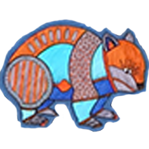 0016_Wendy Website_Show Tell Section_Aboriginal art icon Wombat.png