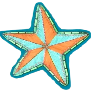 0016_Wendy Website_Show Tell Section_Aboriginal art icons Star Fish.png