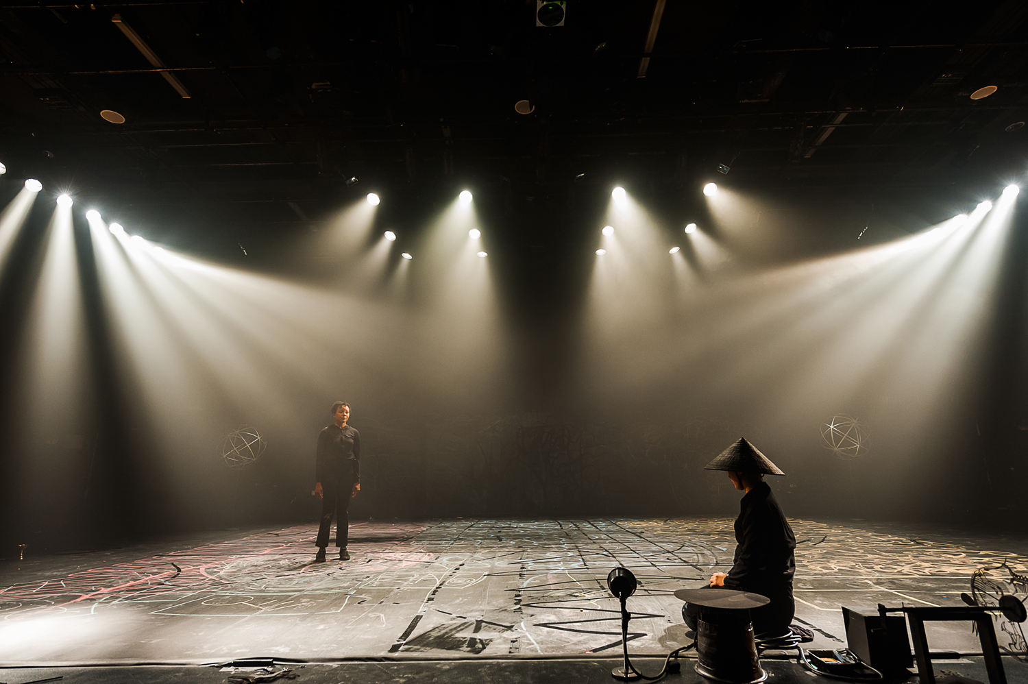 The Book of Living and Dying (Esplanade's The Studio Season)