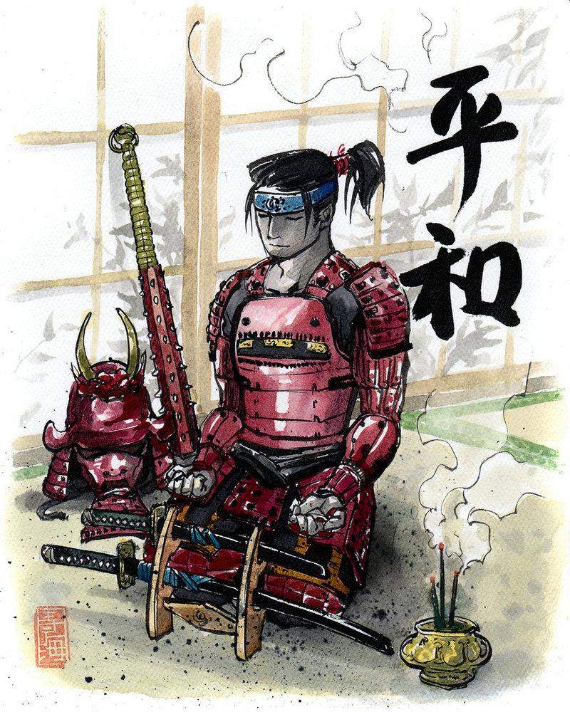 peaceful_samurai_custom_by_mycks-d5d4y2y.jpg