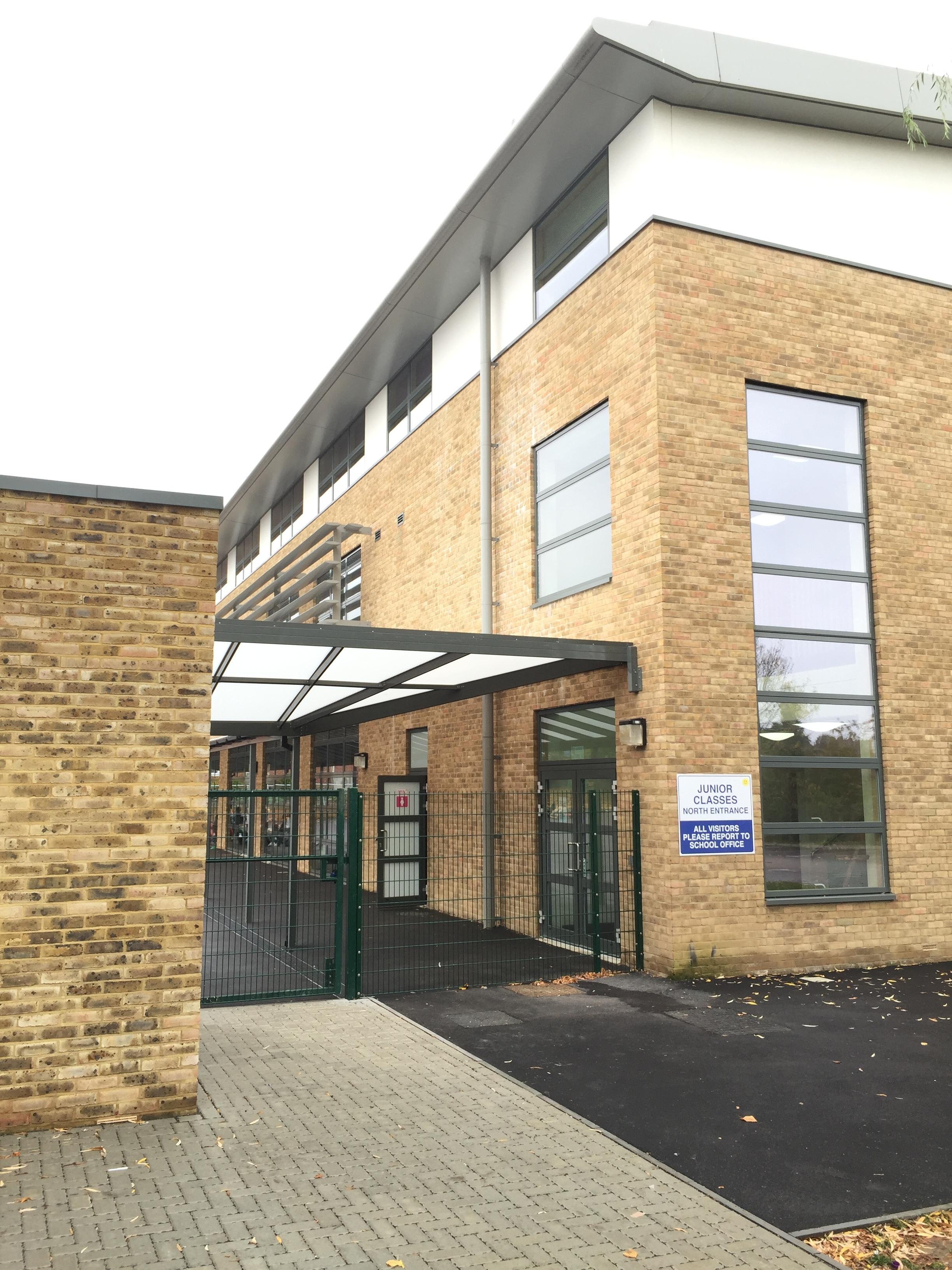 ST JOSEPH'S CATHOLIC PRIMARY SCHOOL   Surrey