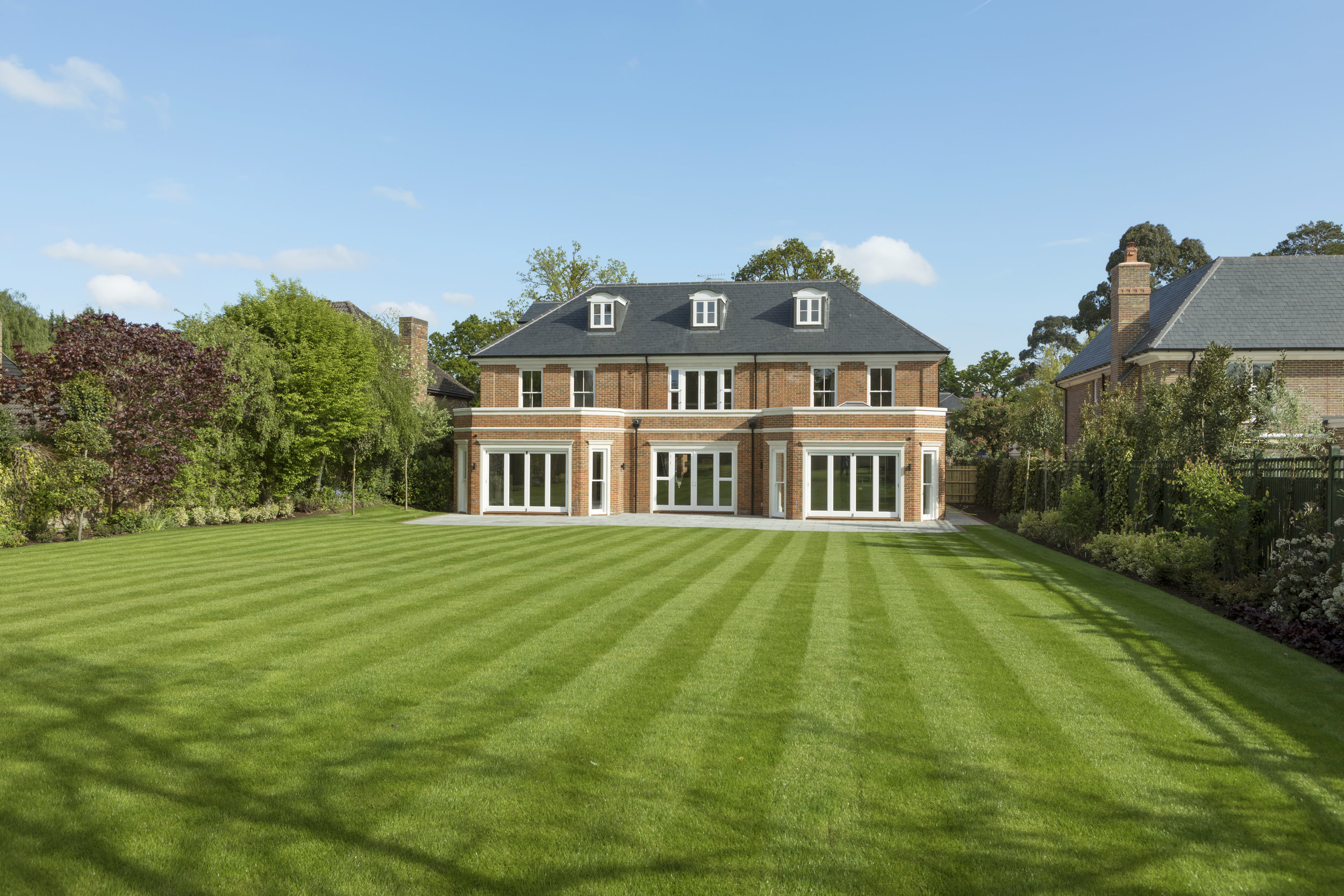 OCTAGON DEVELOPMENTS | Surrey
