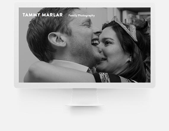 TAMMY MARLAR - Family Photography