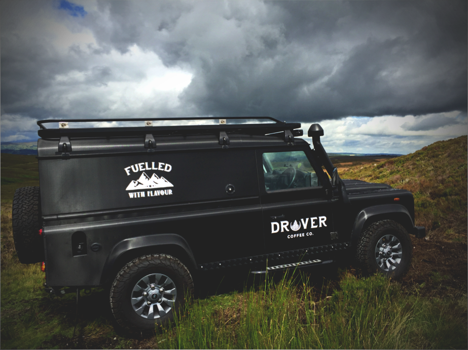 The Drover