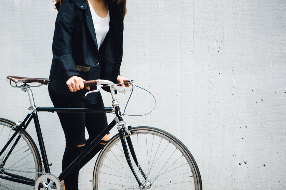 """A short thought about commuting  """"A crap commute has been shown to be something we never acclimatise to. Commuting is reported as one of the most stressful things we do, and a good one is a vital part of a happy modern lifestyle."""""""