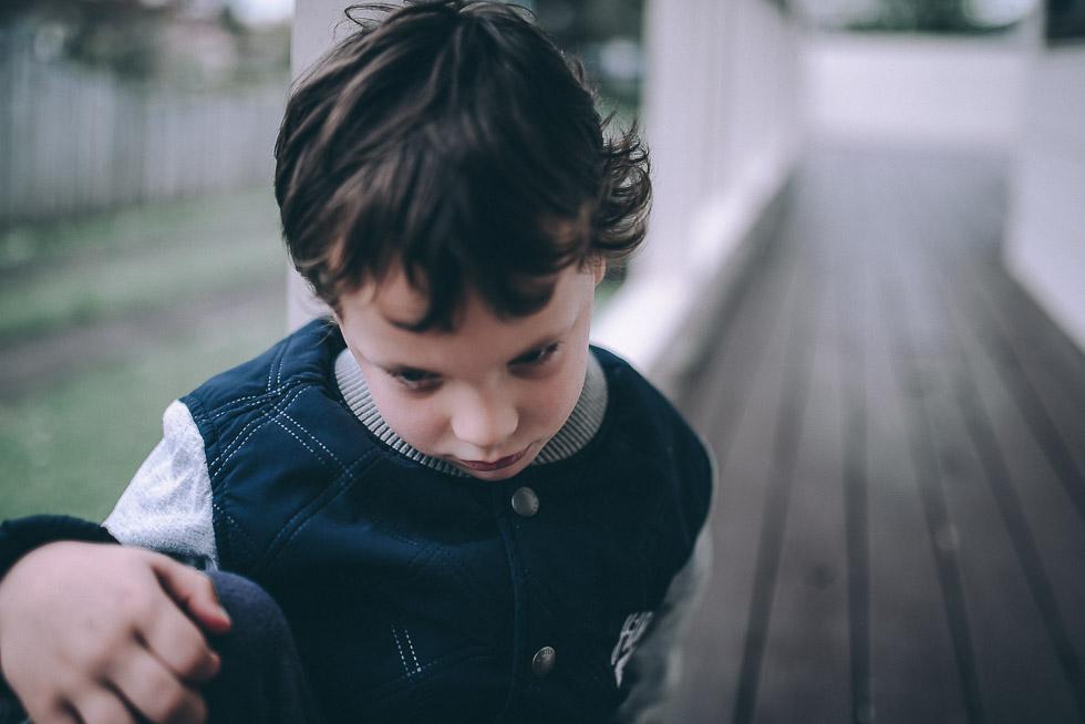 Everyday moments with kids {Auckland - Hamilton NZ - Tauranga family photographer}