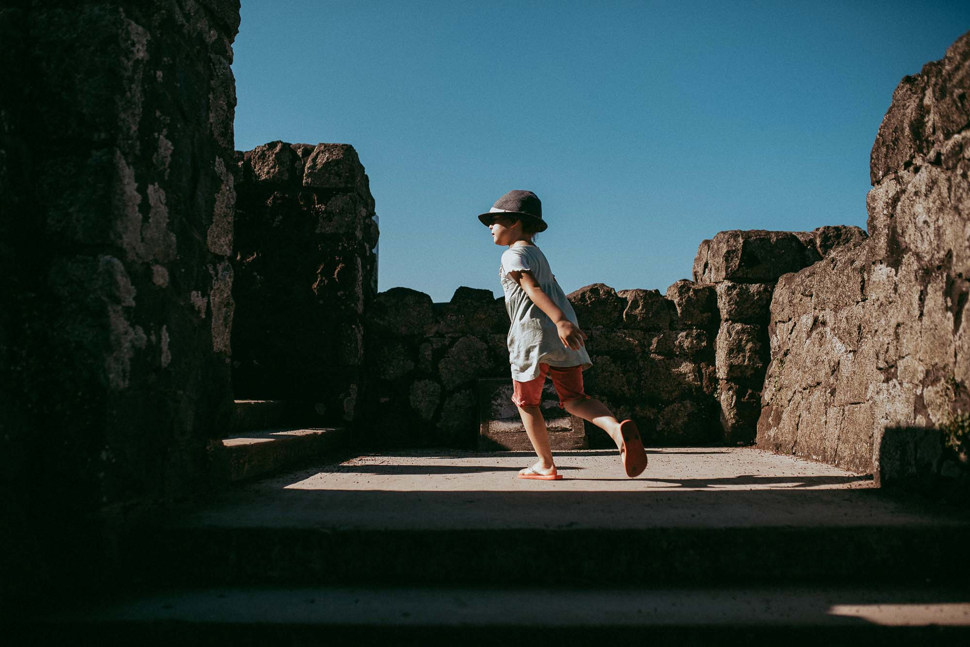 Family Trails: Levien Family - Cornwall Park {Auckland lifestyle photographer}
