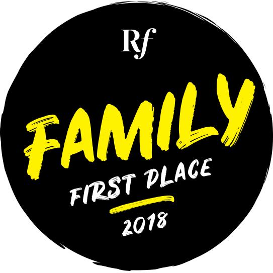 Rangefinder family contest Winner - Olga Levien