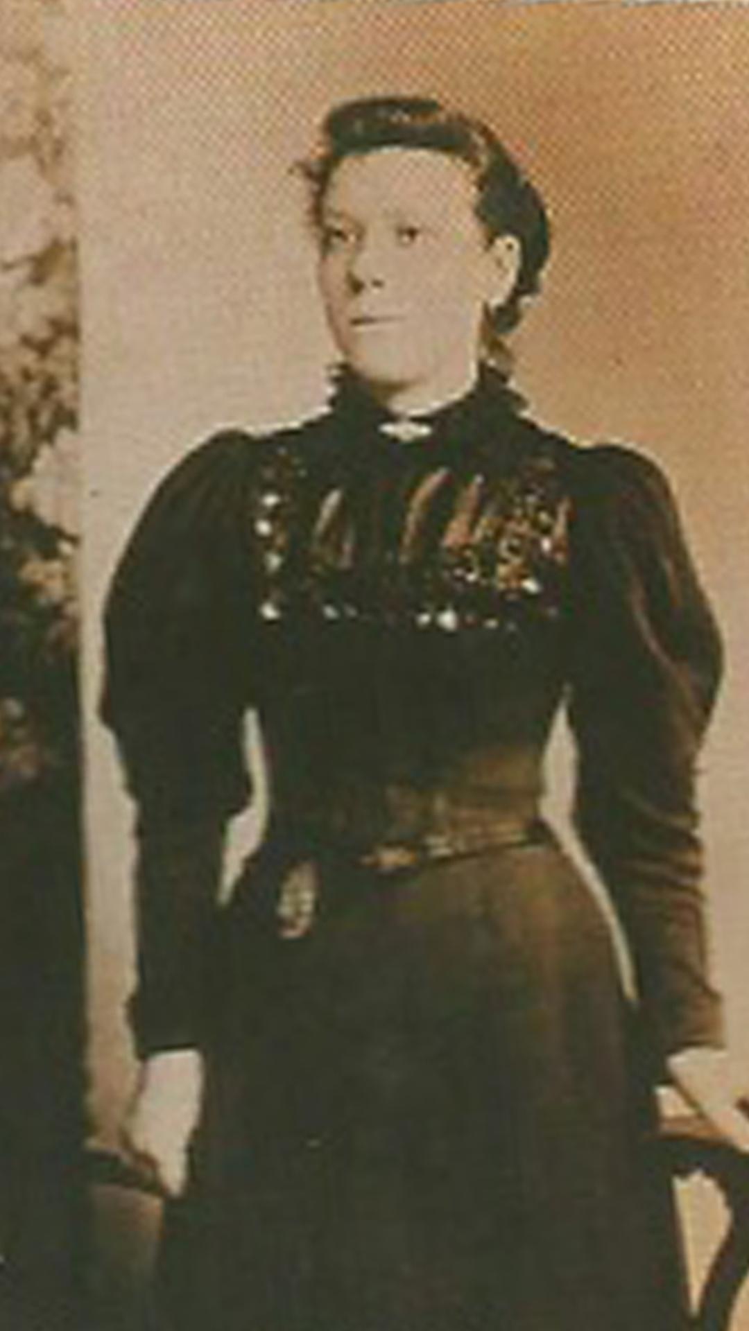 Mary Anna, Joe's Mother