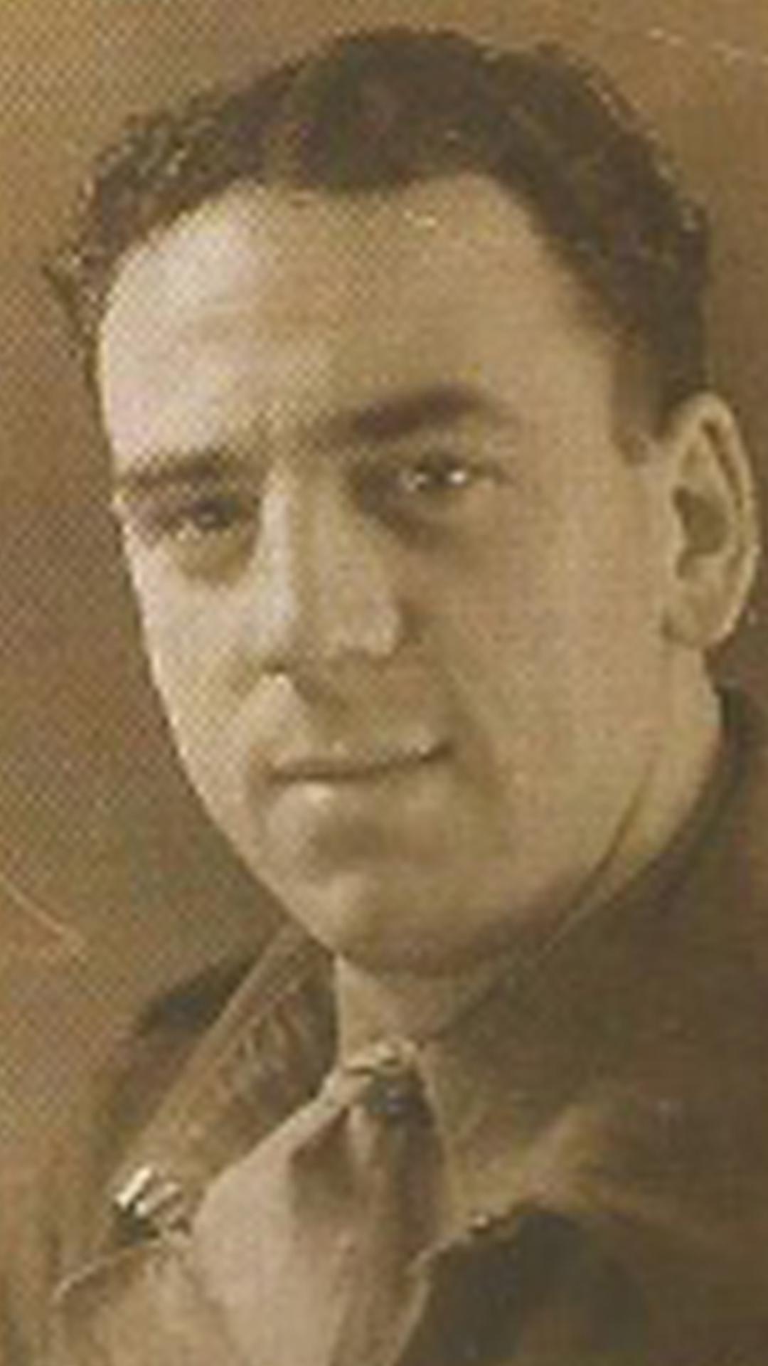 Joe in 1941, North Africa Campaign