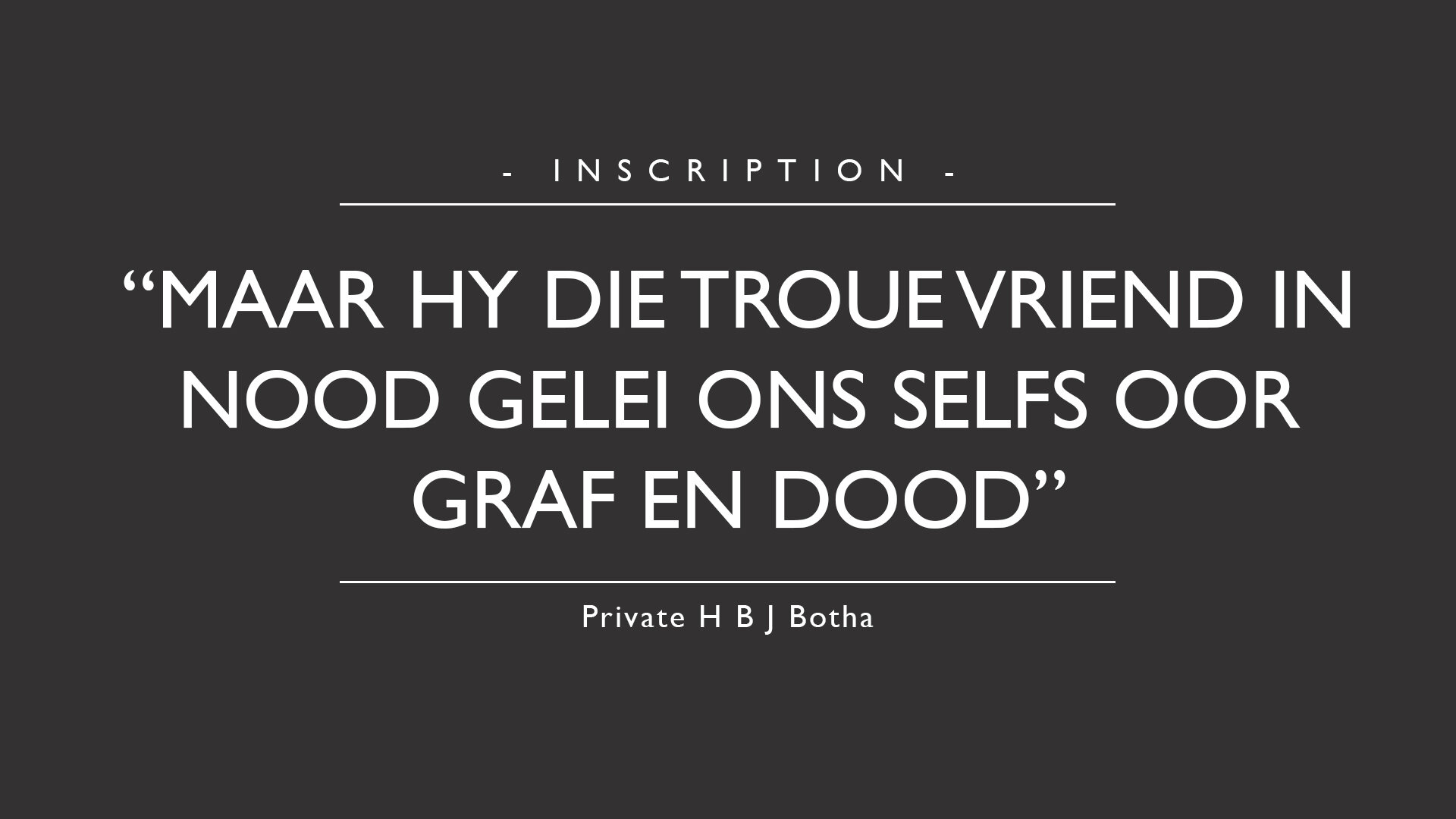 Private H B J Botha.jpg