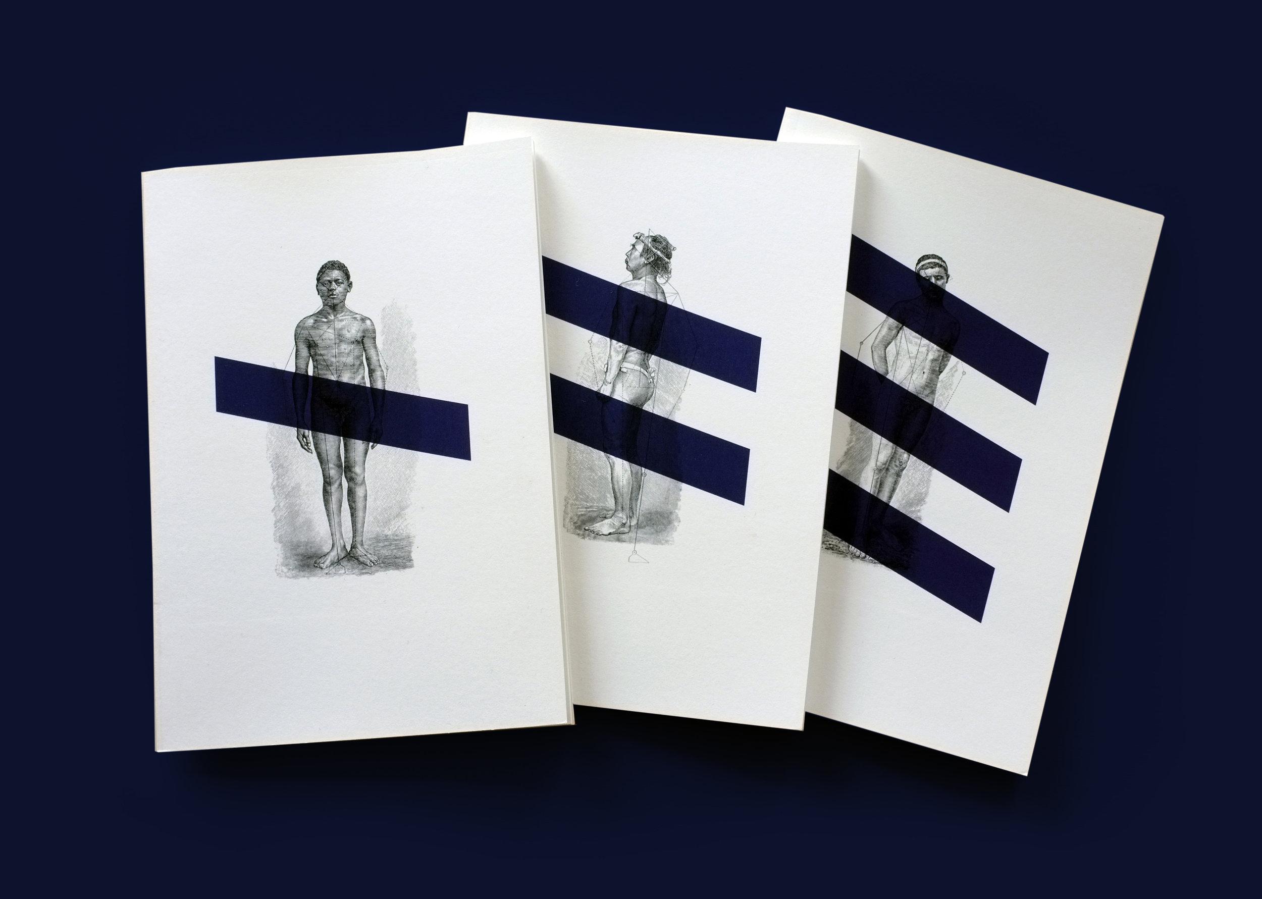 Three Man High. Books, 2014