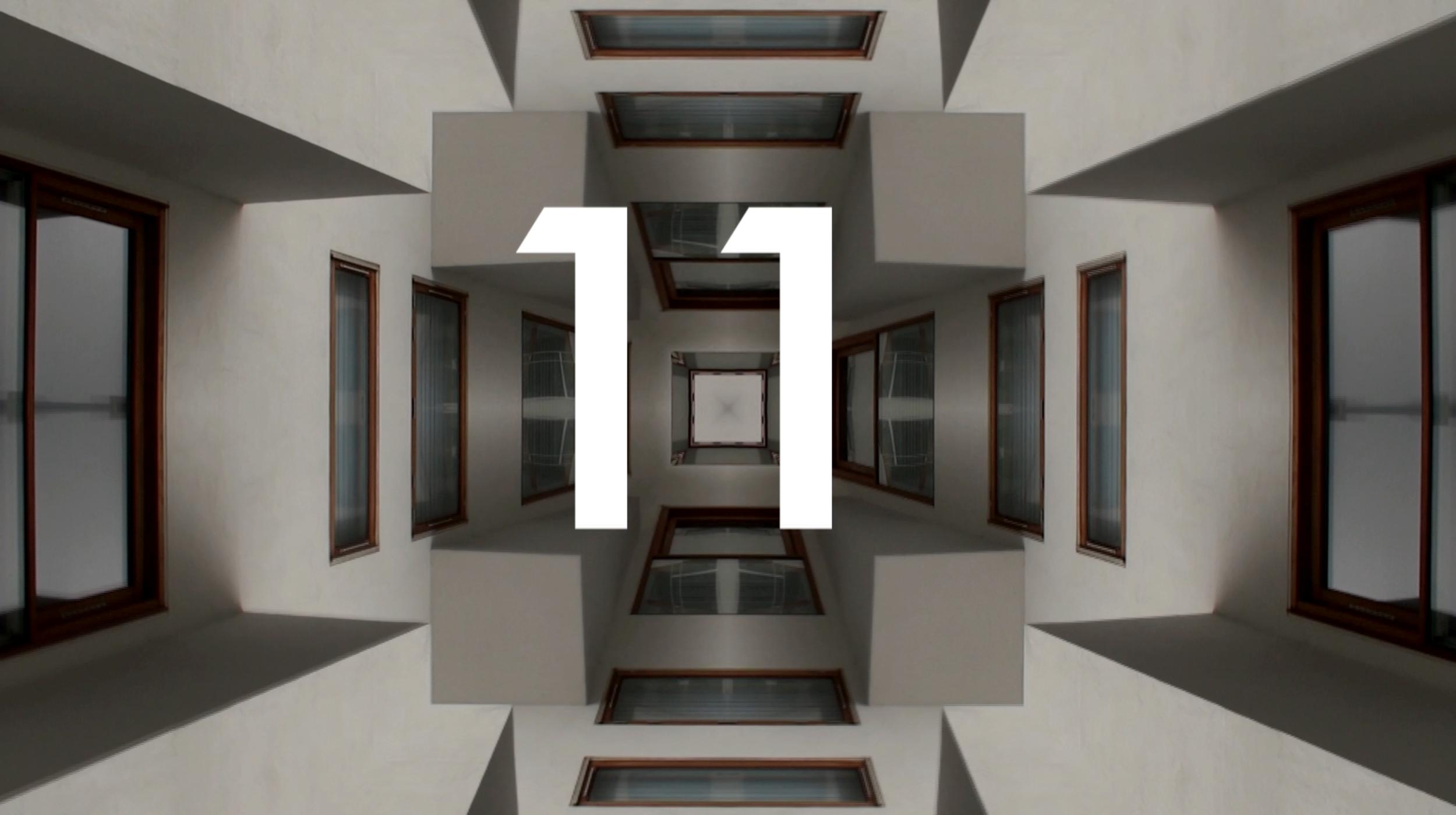 Post-futuristisk Manifest. Still from video, 2013