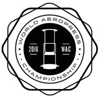 2016 NI Aeropress Champion
