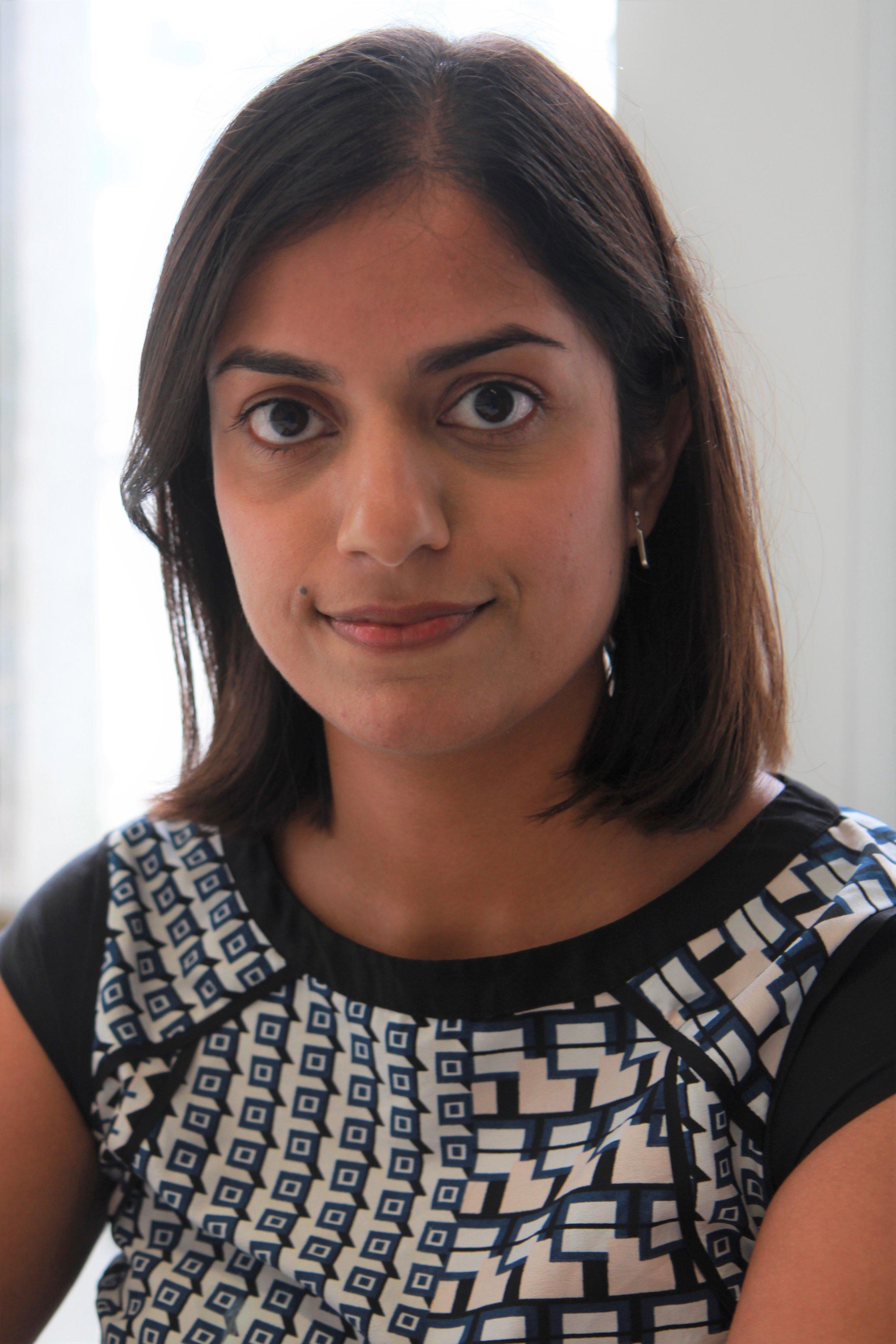 Sufina Ahmad