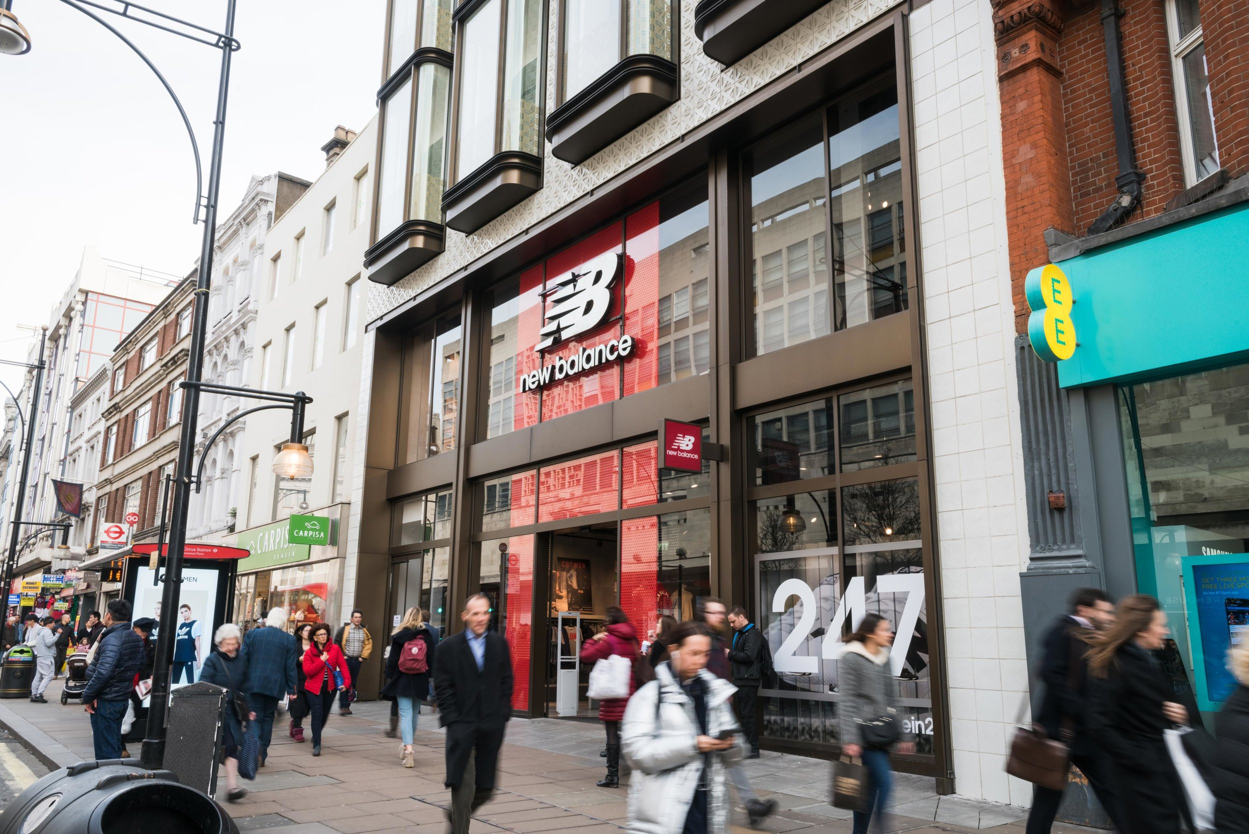 new balance outlet oxford