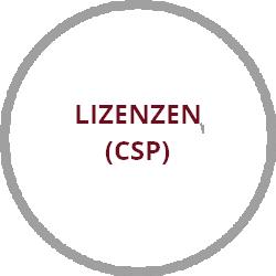 Lizenzen (CSP)