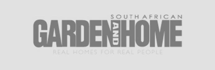 Garden And Home Logo