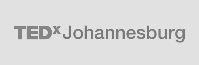 TEDx Johannesburg Logo