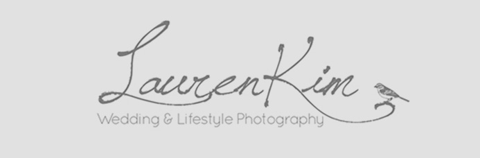 Lauren Kim Logo