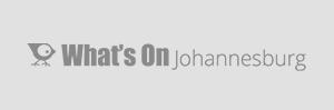 What's On Johannesburg Logo