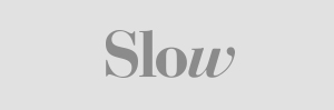 Slow Magazine Logo