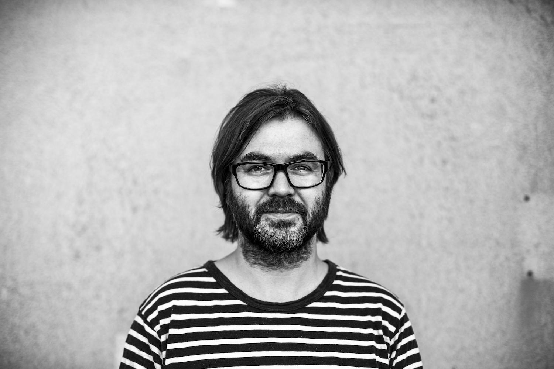 Jo Ranheim - Studio manager, producer, recording and mixing engineer  contact: jo@orastudio.no