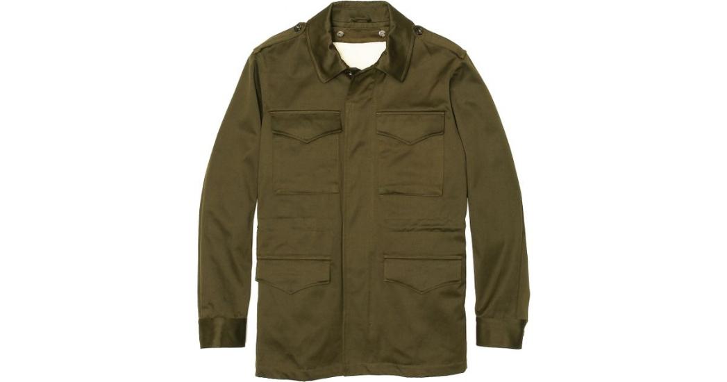 A Field Jacket (  APC  )