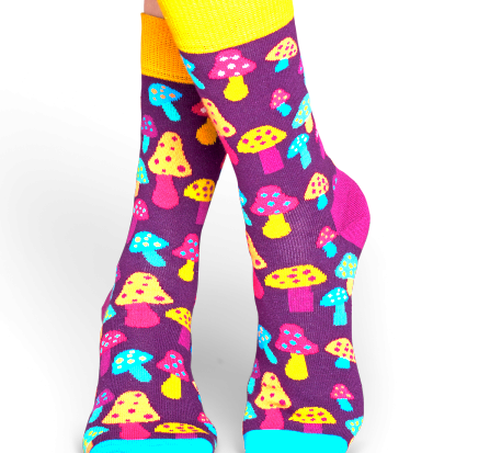 Mushrrom Socks.png