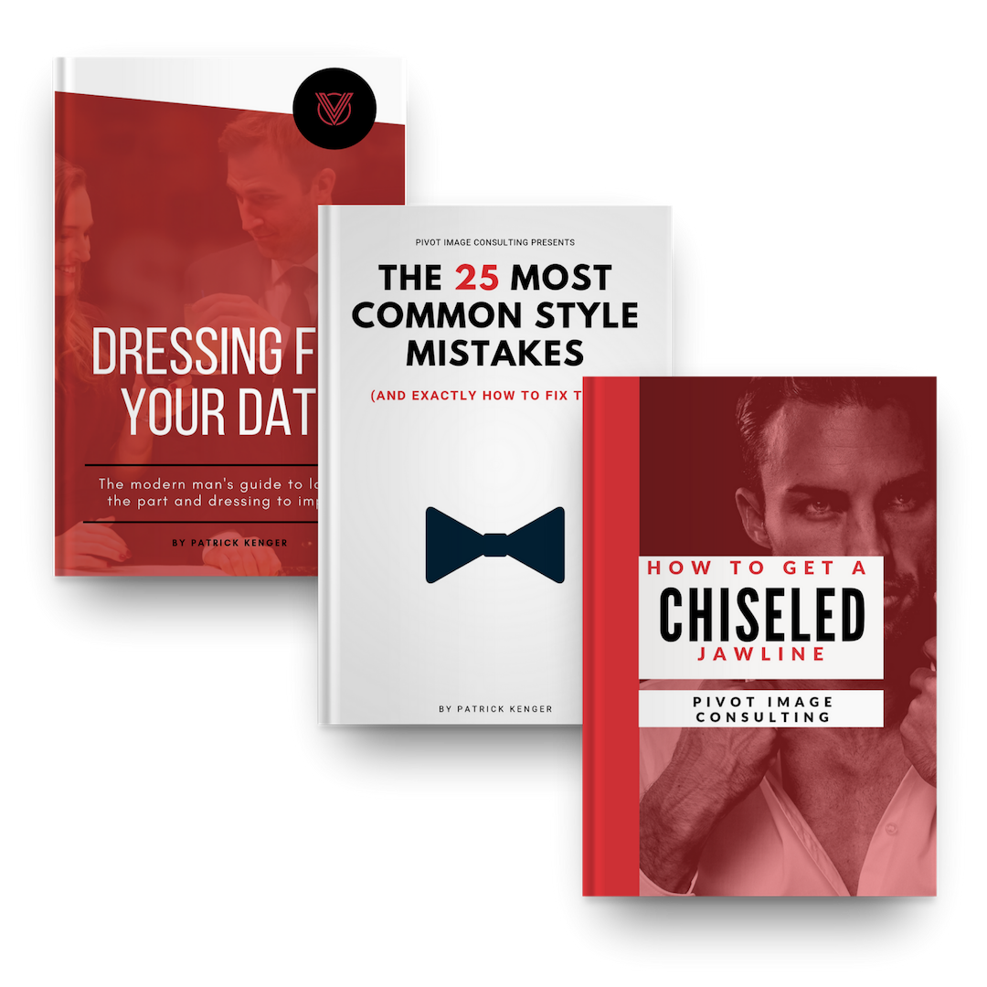 The Three Key S To Looking Stylish Pivot Men S Image Consulting Personal Styling