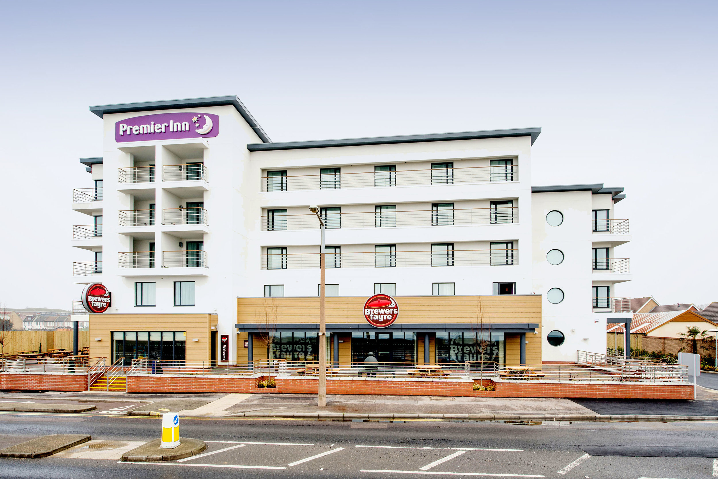 Premier Inn: Southend-on-Sea