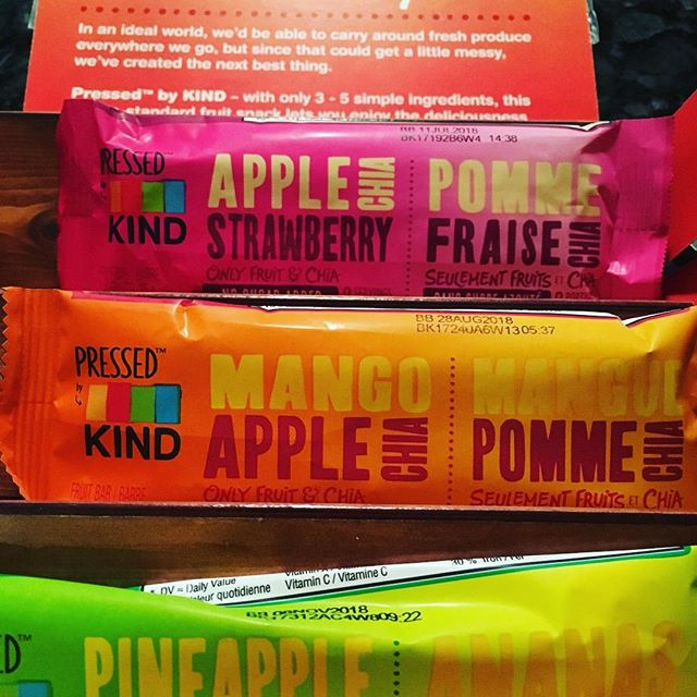 Thanks @kindsnacks for the samples! Love seeing whole food snacks available... so delicious. #replenishnutrition #eatwelllivewell #nutritioussnacks #healthysnacks #vegan #eatmoreplants #eatyourveggies #8to10aday