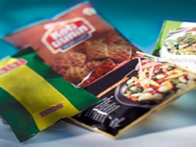 PAPERS FOR FLEXIBLE PACKAGING AND SPECIAL END USES