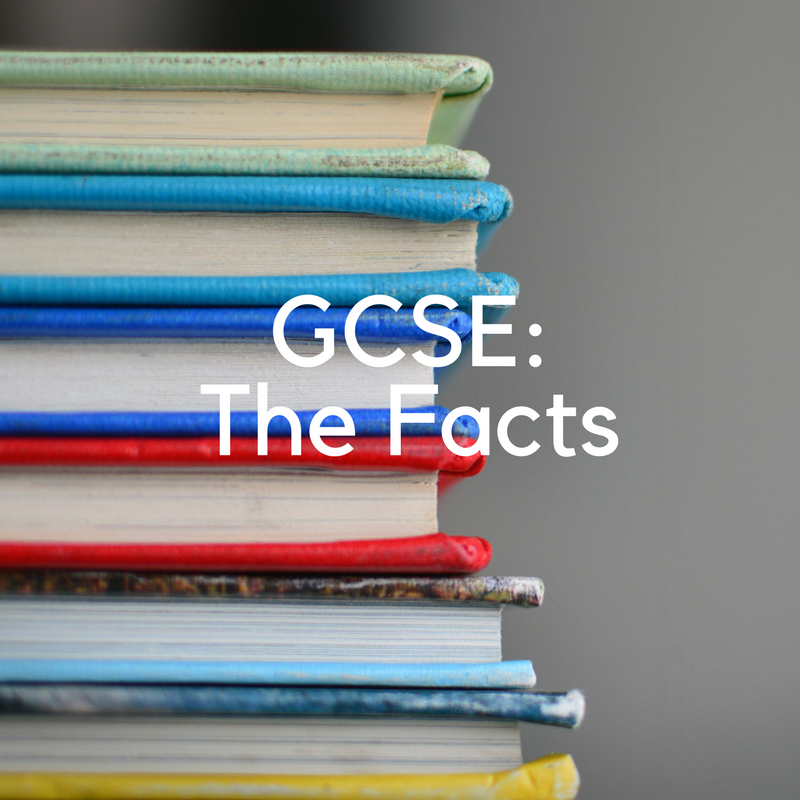 Click here to find out everything you need to know about GCSE.