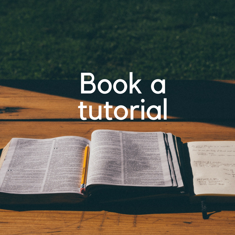 Click here to arrange a free telephone consultation or book an introductory GCSE tutorial instantly