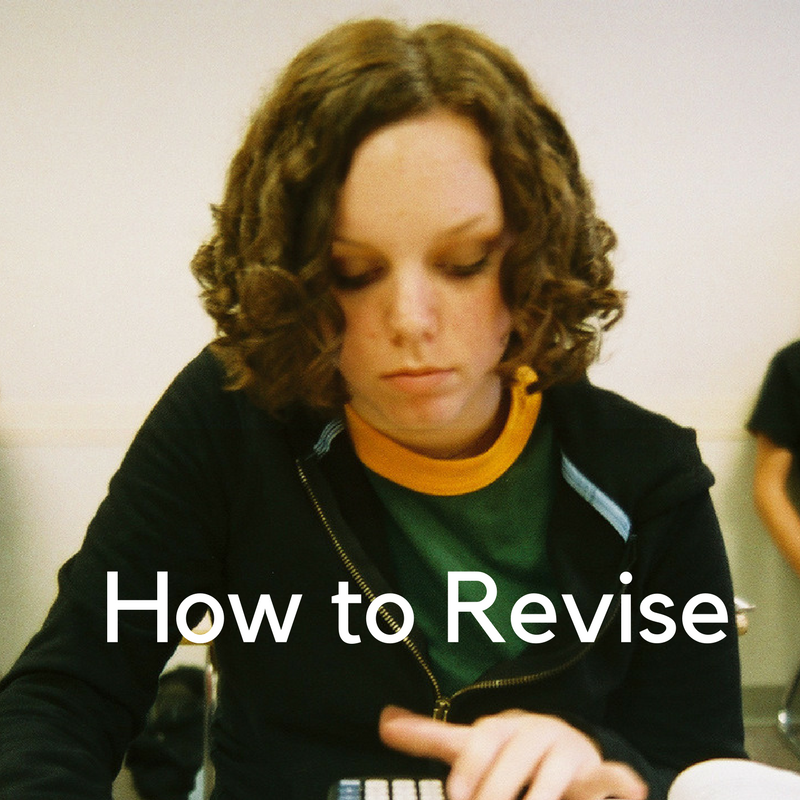 Find out tips, tricks and techniques to make revision effective and satisfying.