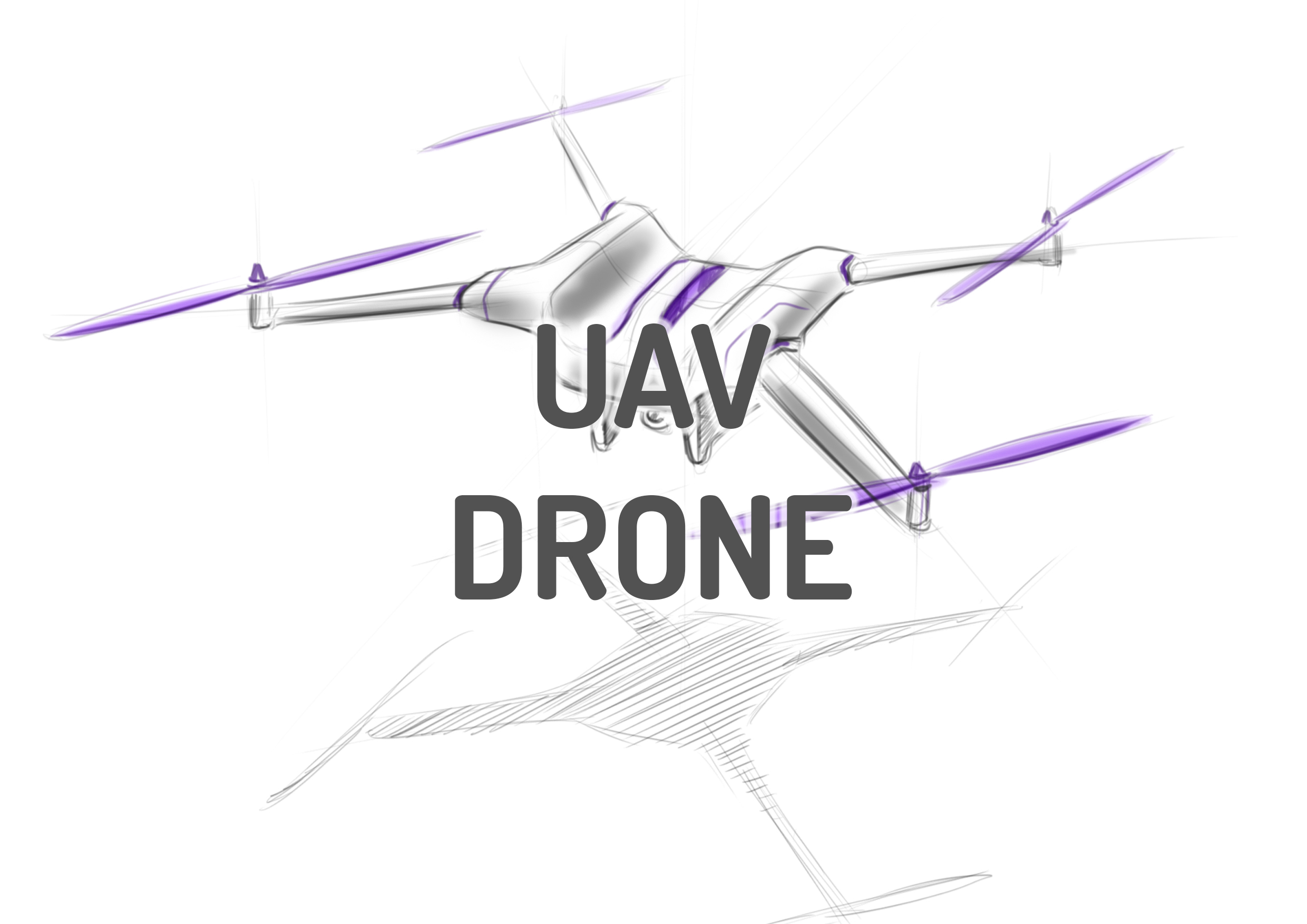 Drone Support