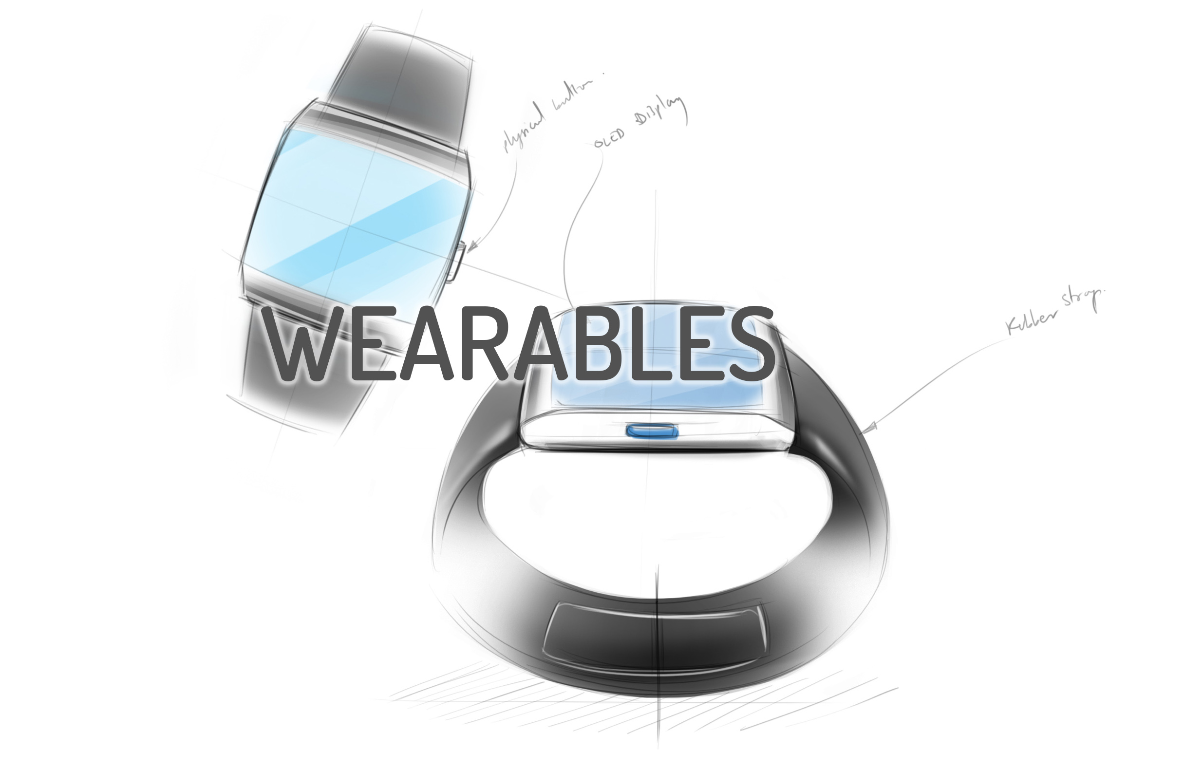 Wearable Support