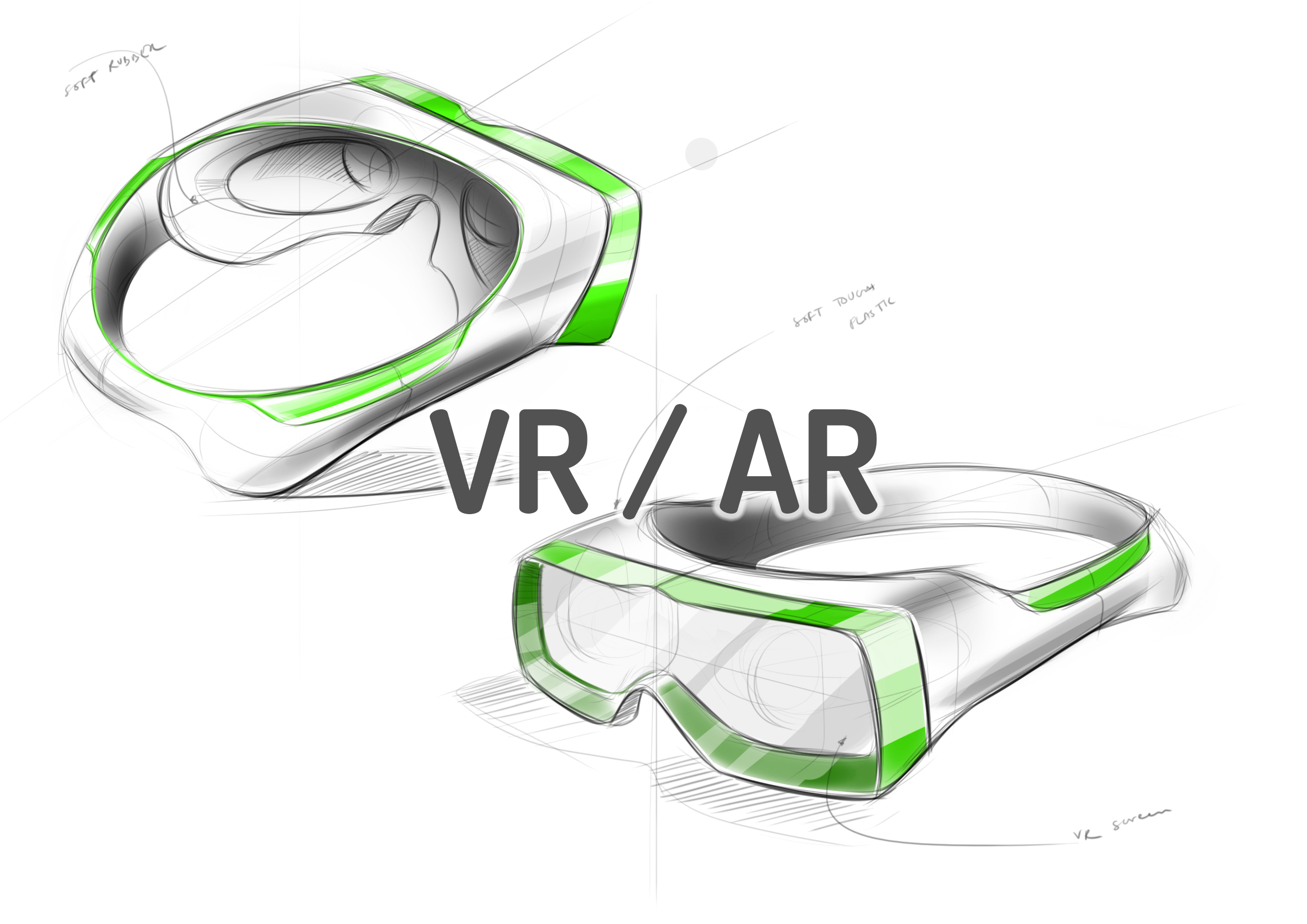 VR Support