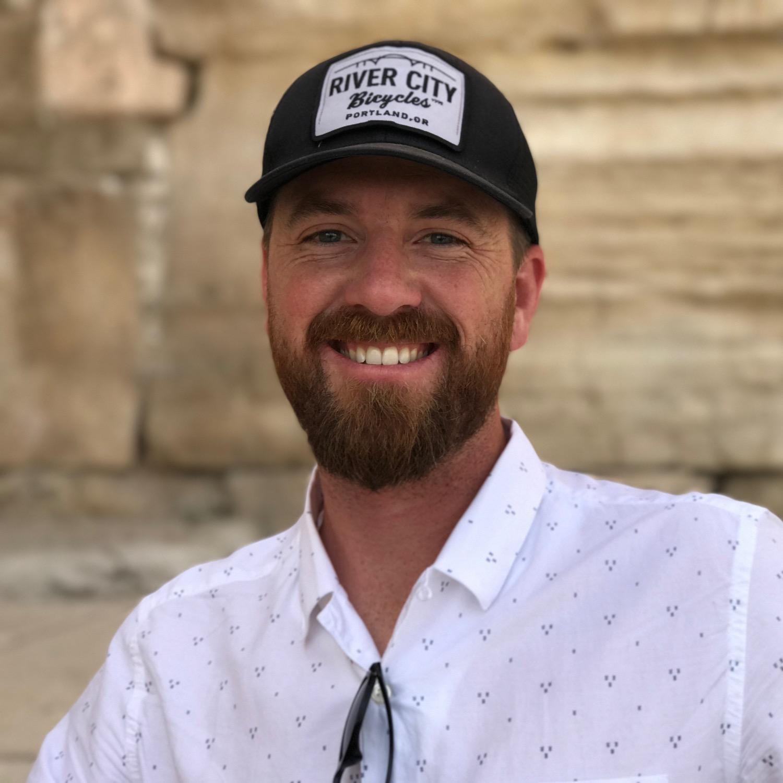Nick Runyon - Founder, CEO
