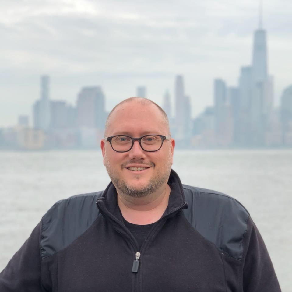 Nils Smith - Director of Marketing