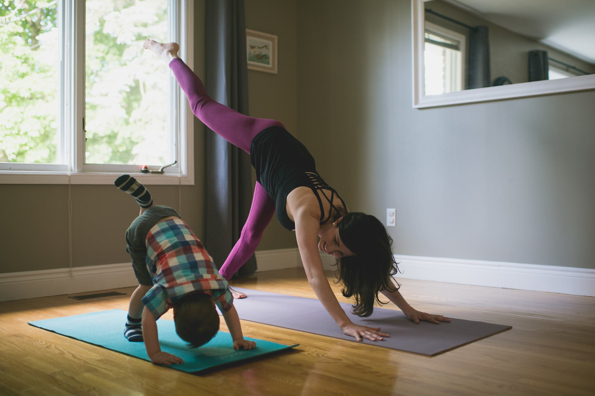 Stephanie Reynolds Yoga Peterborough