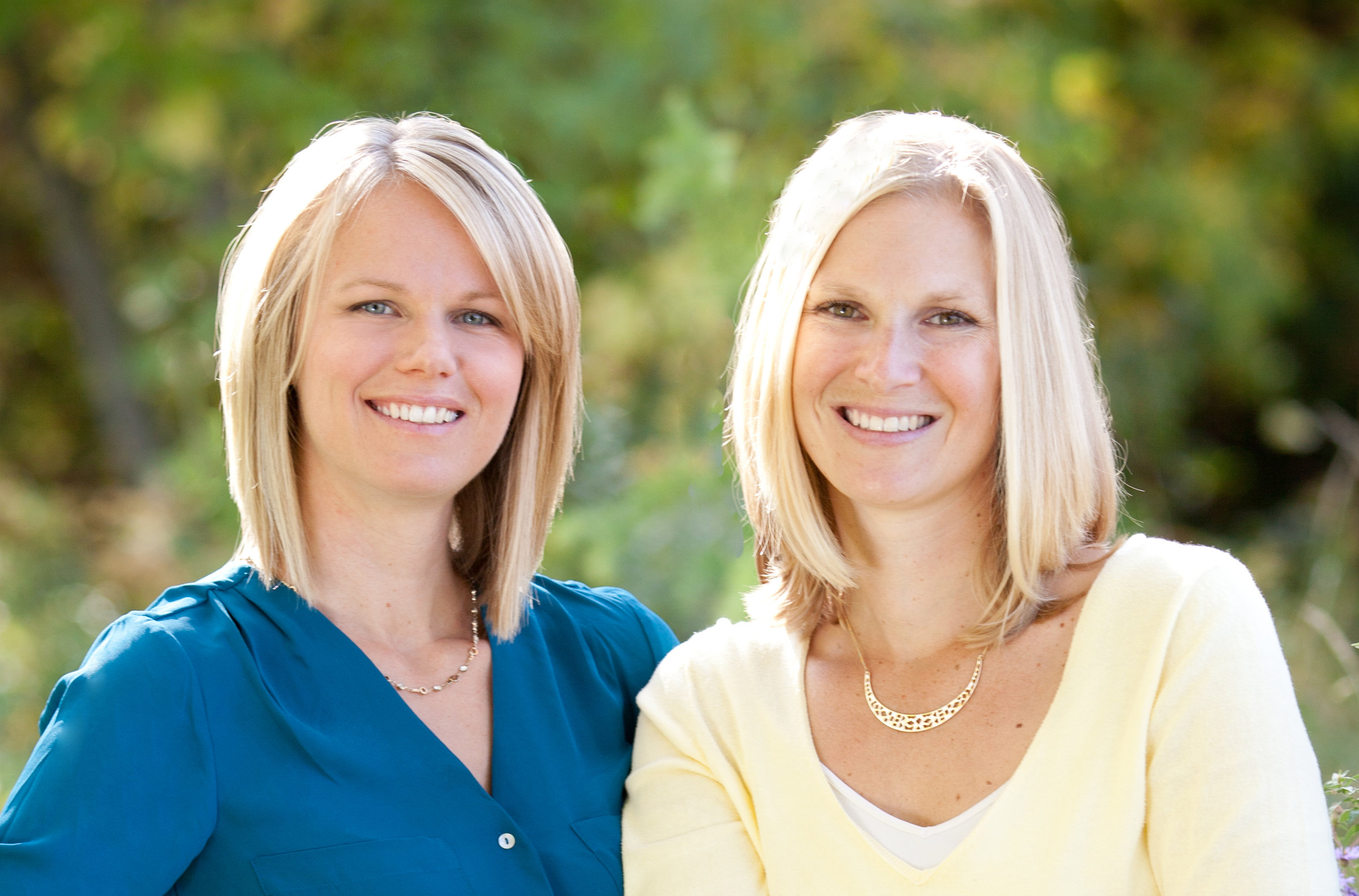 Dr. Dana Marshall (left) and Dr. Susan Joyce (right) are the Naturopathic Doctors of Healthy Foundations Naturopathic Clinic, downtown Peterborough.
