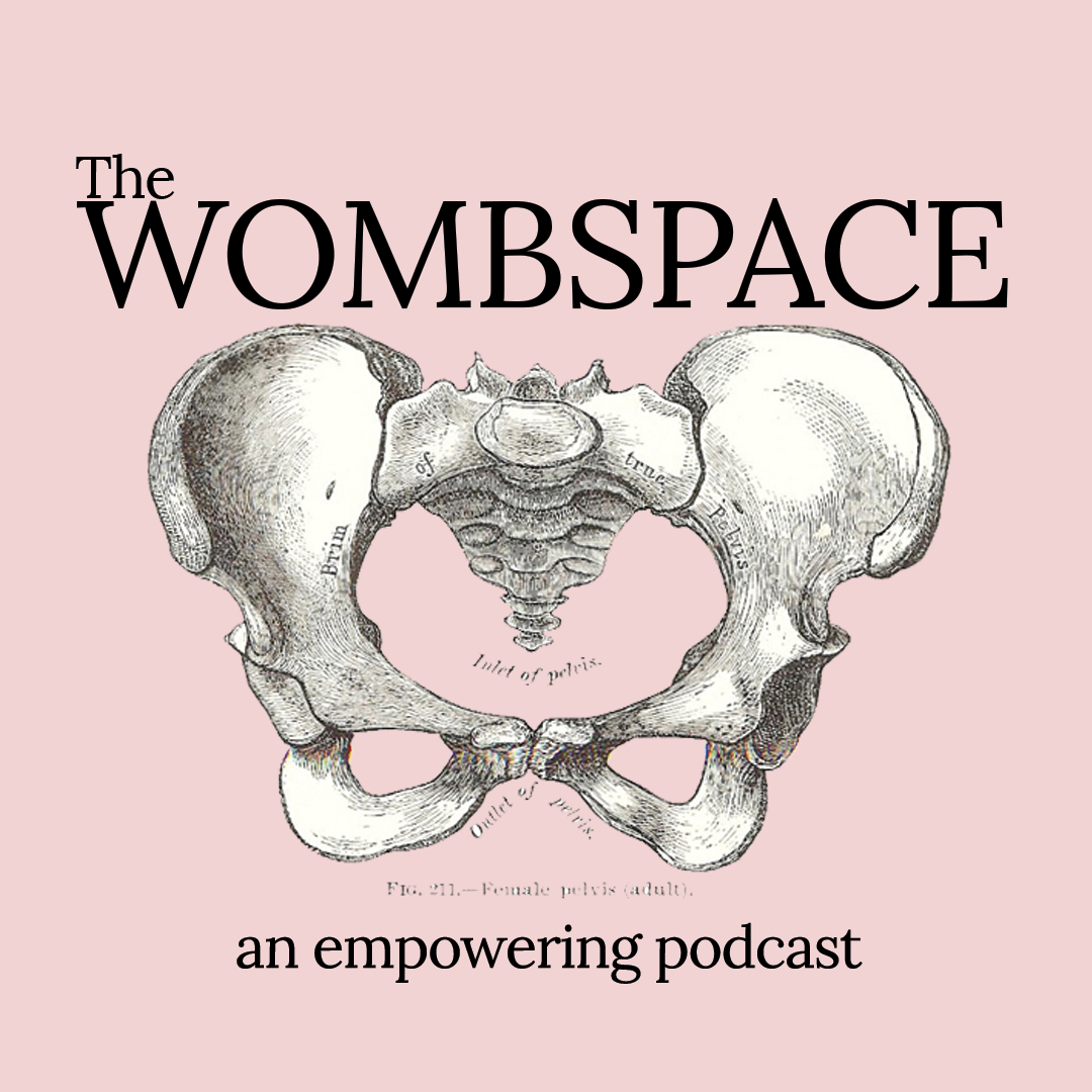 thewombspacepodcast